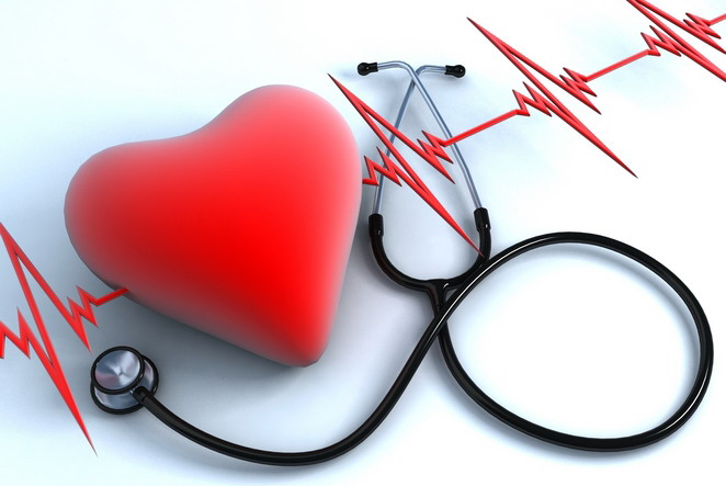 Заболеваний сердечно сосудистой системы